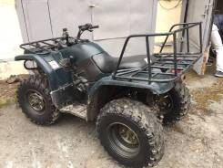 Yamaha Grizzly 450, 2004