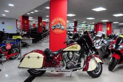 Indian Chieftain, 2014