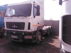 МАЗ 6430В9-1420-020, 2011