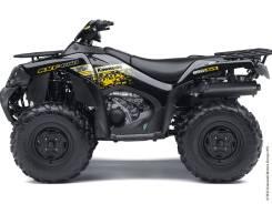 Kawasaki Brute Force 650, 2014