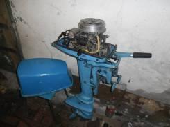 Продам лодочный мотор Ветерок-12.