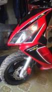 Sym Jet X Sport SR50, 2014