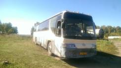 Daewoo BH117, 1999