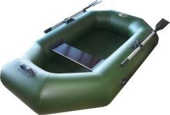 Лодка ПВХ весельная