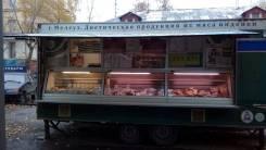 Купава МАЗ 813290, 2009