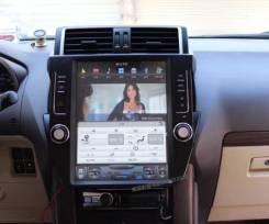 Головное устройство(Android) Toyota Land Cruiser Prado 150 2013-2016.