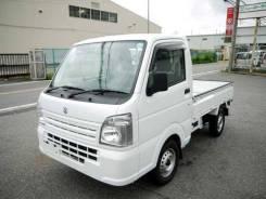 Suzuki Carry Truck, 2013