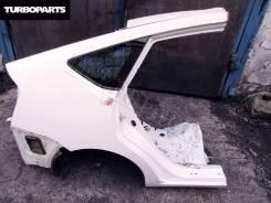 Крыло заднее правое Toyota Prius NHW20 [Turboparts]