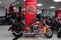 Harley-Davidson CVO Softail Convertible FLSTSE, 2009
