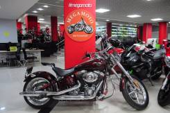 Harley-Davidson Rocker, 2008