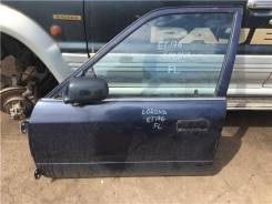 Дверь Toyota Corona, левая передняя