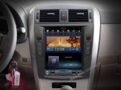 Головное устройство(Android) T. Corolla(E150)/Axio/Fielder(E140) 07-13.
