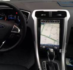 Головное устройство (Android) Ford Mondeo V-Поколение. 2014-2016.