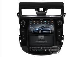 Головное устройство (Android) Nissan Teana (L33) 2014-2016.