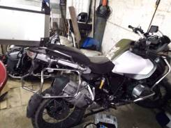 BMW R 1200 GS Adventure. 1 200 куб. см., исправен, без птс, без пробега