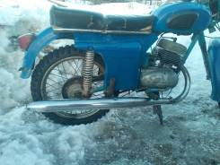 Минск М 106, 1971