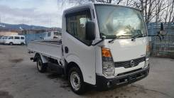 Nissan Atlas. 2009г., 4WD, 3 000куб. см., 1 500кг., 4x4