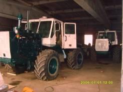 ХТЗ Т-150, 1987