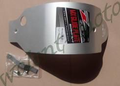 Защита двигателя ZETA MX Glide Plate ZE55-3432 Yamaha YZ450F '10-