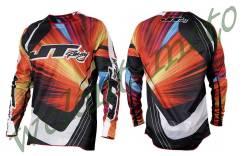 Джерси JT Racing HYPER-MGNETO-BOW размер:L JT15200J04
