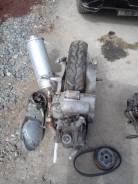 Продам двигатель от Yamaha Madgesty 125