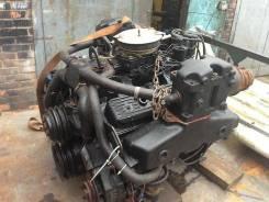 Двигатель ( Меркруйзер) Mercruiser 5,7л (новый) на разбор