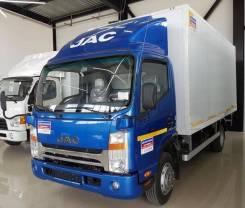 JAC N75, 2016