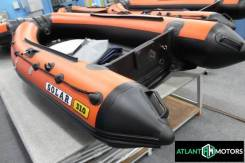 Лодка Солар 310 оптима Новая кредит без %