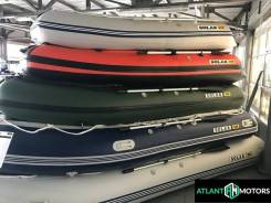 Лодка Солар 380 Максима Новая (цвета в наличии)