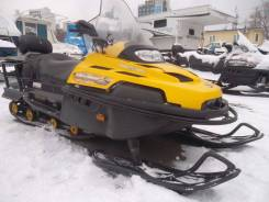 BRP Ski-Doo Skandic SWT V-800, 2007
