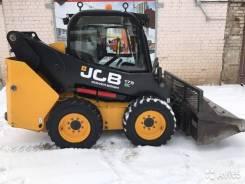 JCB 175, 2014