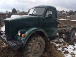 ГАЗ 63, 1968
