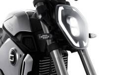 E-moto YH50QT, 2017