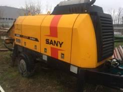 Sany HBT60C-1816DIII, 2008