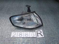 Габарит поворотник Koito 210 -61824 правый №2886