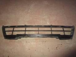 Решетка в бампер Lada Granta 2011- центральная