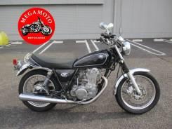 Yamaha SR400, 2004