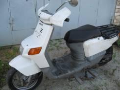 Yamaha Gear, 2007