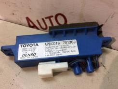 Ионизатор  Toyota Camry ACV40 2AZFE 2GRFE