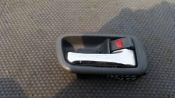Ручка внутреняя задней правой двери Mark 2 JZX100