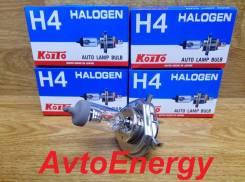 Лампа галоген Koito H4. Made in Japan! В наличии! ул Хабаровская 15В