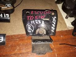 Подушка двигателя. Suzuki Escudo, TD51W H25A