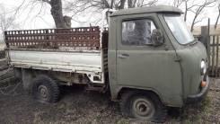 УАЗ 31512, 1985
