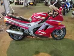 Kawasaki ZZR 1100 Ninja, 1990