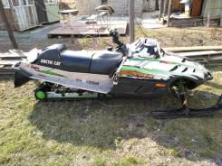 Arctic Cat Powder Special 700, 2003