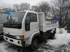Nissan Condor FE6 Куплю ПТС