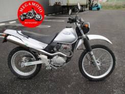 Honda SL 230, 2001