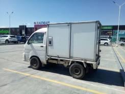 Daihatsu Hijet Truck, 2001
