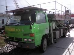 Tadano AT-137TE, 1989