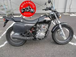 Honda FTR 223, 2000